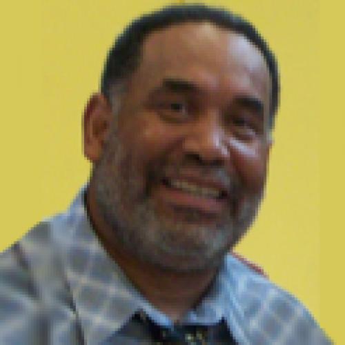 Darrell EZ-D Fulton